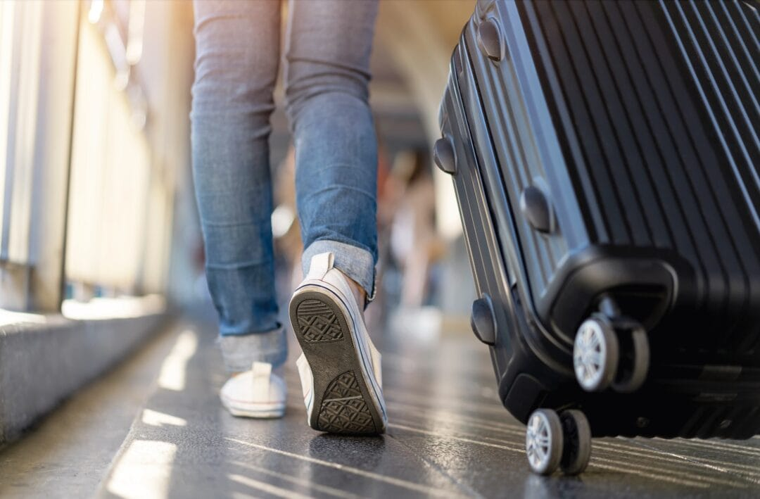 Digital analytics assessment sets new path for travel company