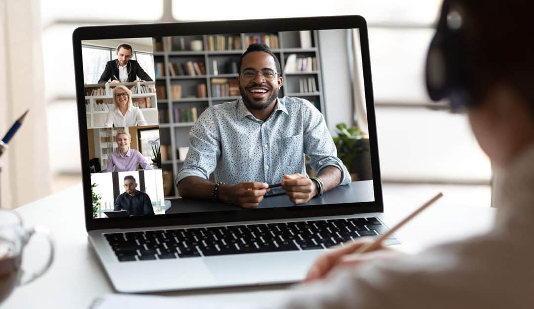 Don't leave remote collaboration to chance: Design it to be effective