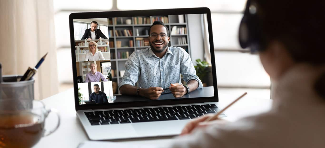 How to cultivate a culture of connectivity while remote