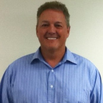 Kevin Talbot, RPA Implementation Manager