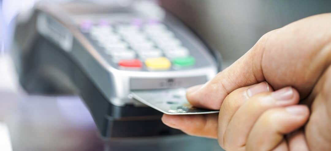 Card payment processor stands out in new data market