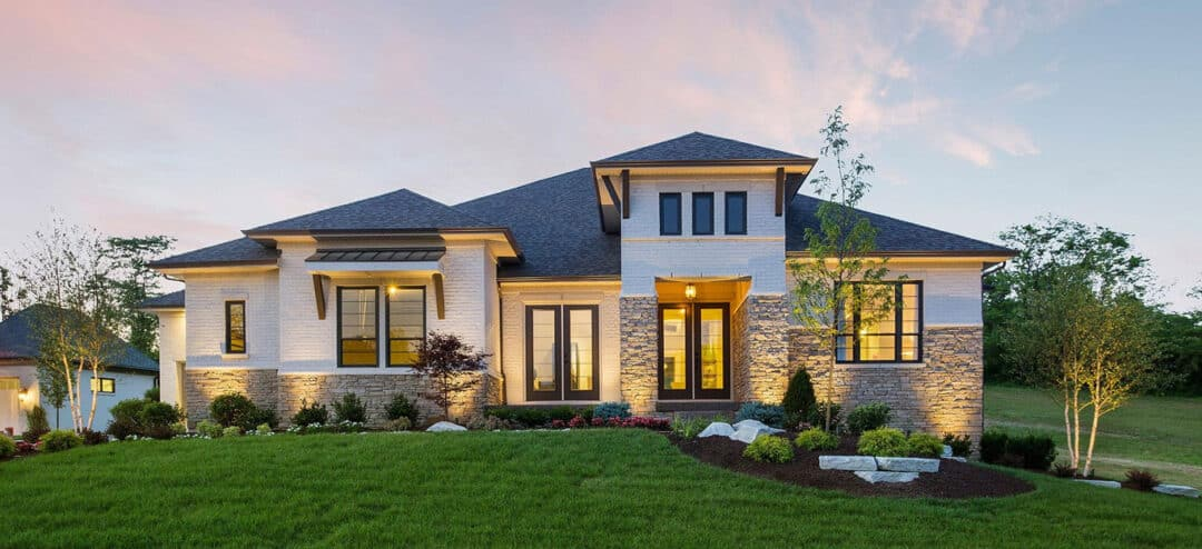 Customer user experience for custom home builder: Website redesign expands reach for Drees Homes