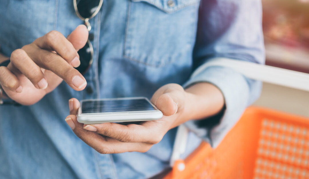 The future of retail: Conversational marketing and machine learning