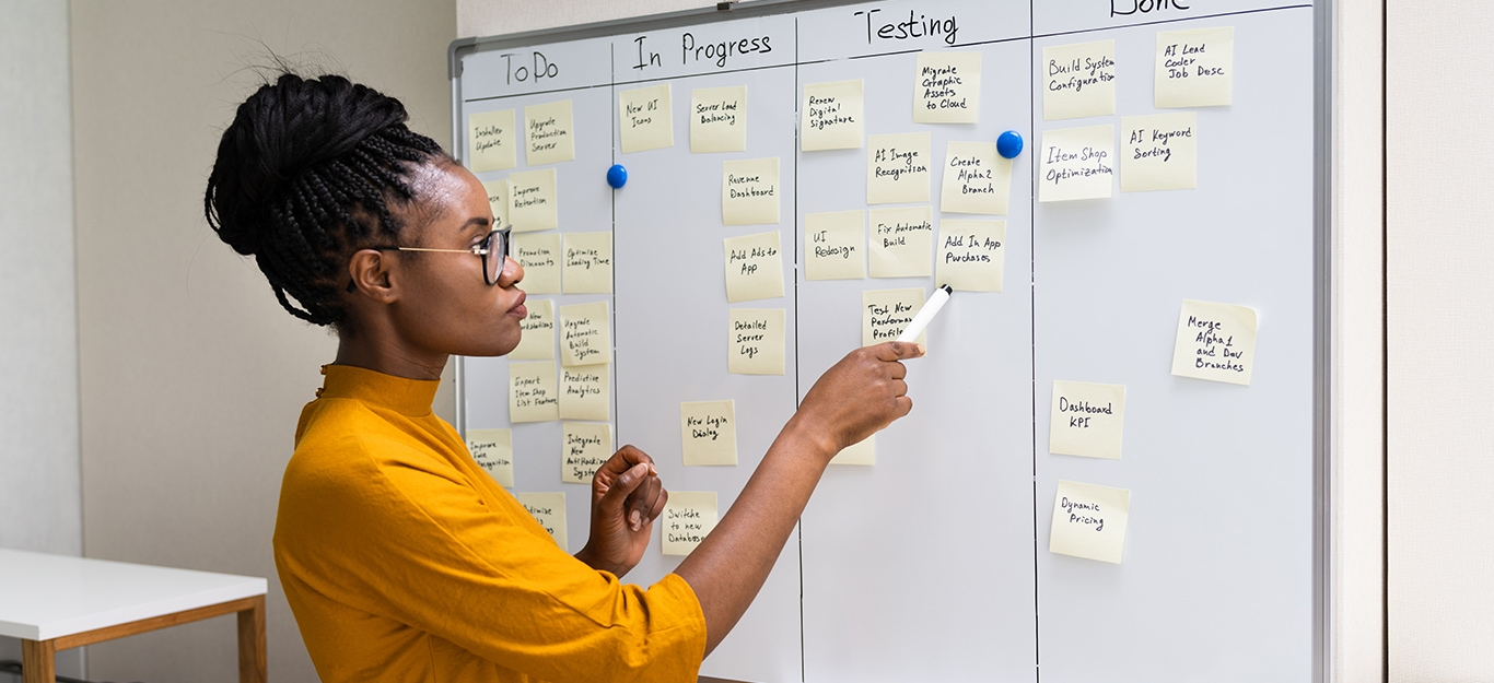 How Agile product owners should prioritize user stories